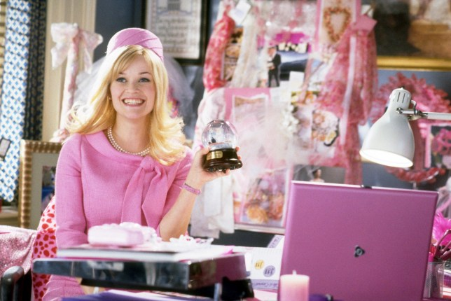 Reese Witherspoon won't be back as Elle Woods until 2022