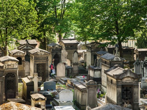 Tombstone tourist: Why visiting these beautiful cemeteries should be on your bucket list