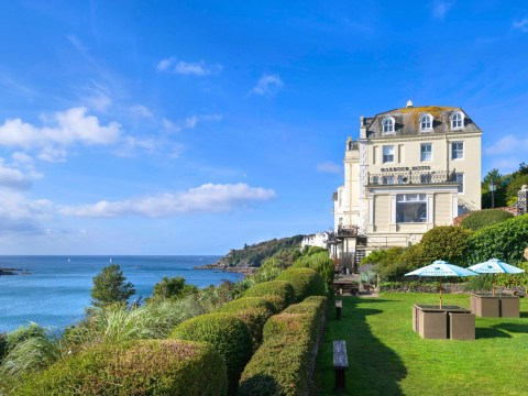 Loved Rebecca? Head to Fowey Harbour Hotel and experience the romance of a Du Maurier novel
