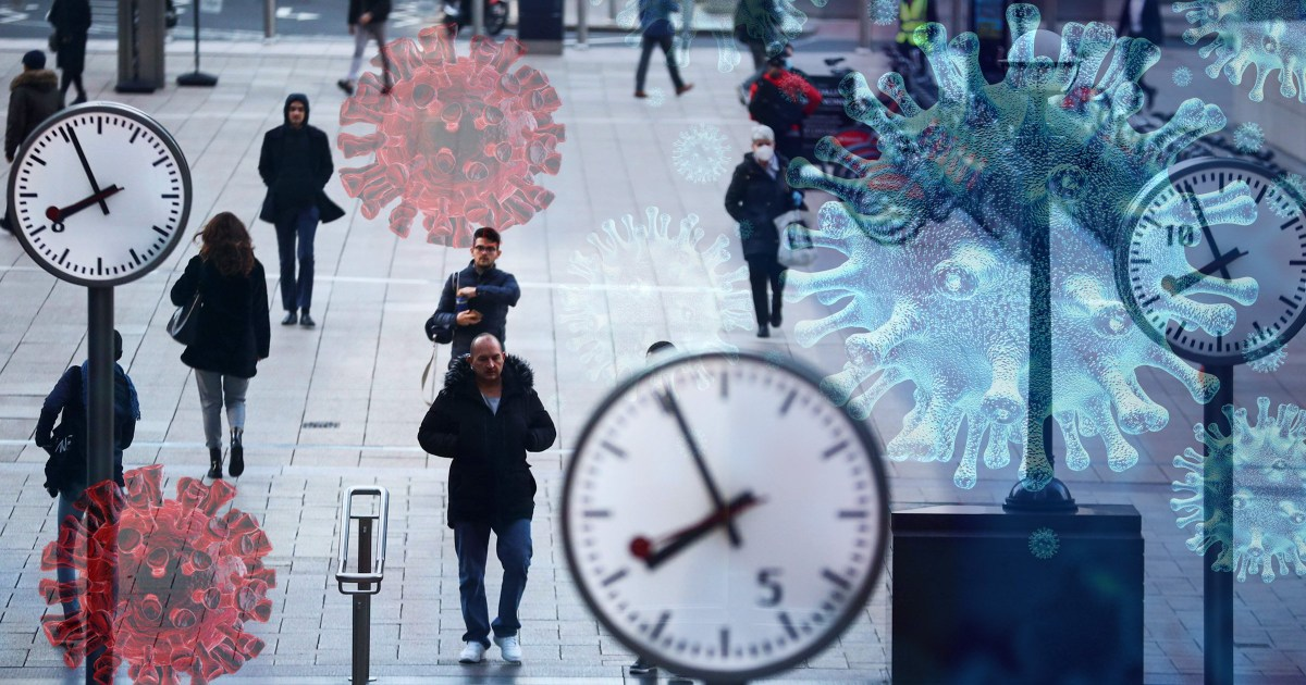 Petition to stop clocks going back because no one 'wants another hour of 2020' - metro