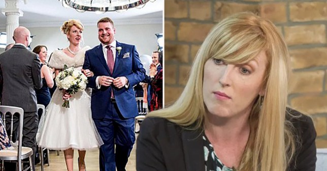 Married At First Sight ruined my life Emma Rathbone