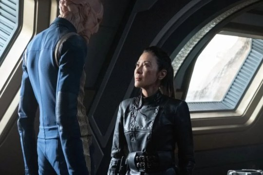 Star Trek Discovery: Season 3 Episode 2 recap