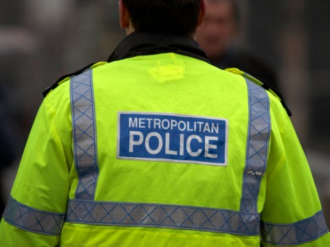 Two Met Police officers charged after shooting in South London