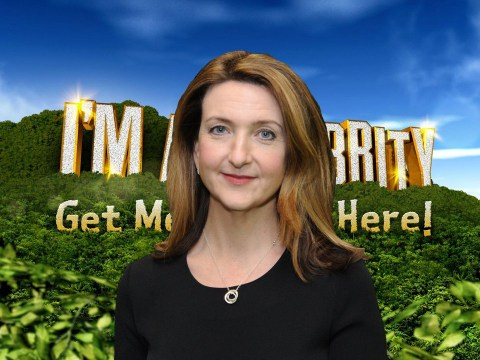 Victoria Derbyshire 'signs up' for this year's I'm A Celebrity in Wales