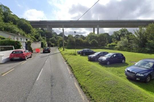 Body of mum found under bridge and baby dead in house Nicola keane