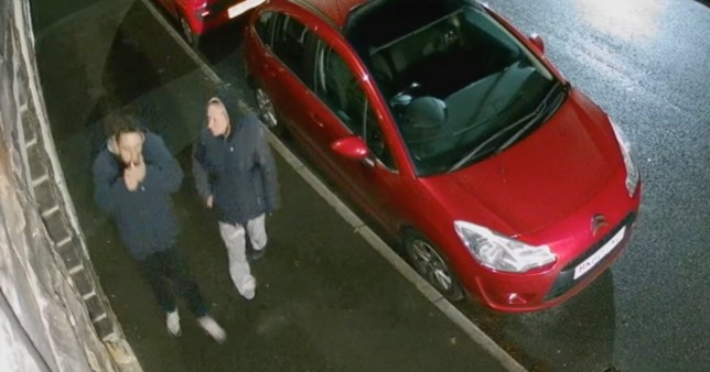 Dying elderly woman 'burgled in her Lancashire home by pair who pretended to call ambulance to help.