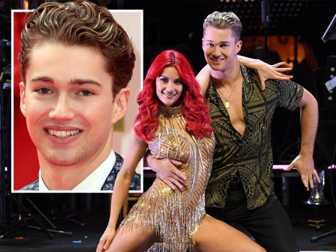 Strictly 2020: AJ Pritchard claims show 'wouldn't let him do things'