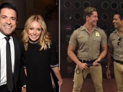 Kelly Ripa makes NSFW joke about Mark Consuelos' penis size