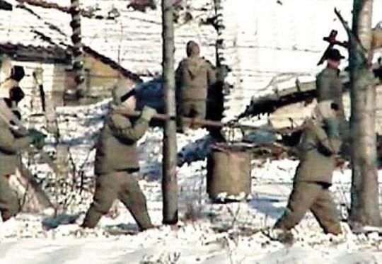 Des survivants se souviennent des terribles épreuves de prisonniers religieux en Corée du Nord