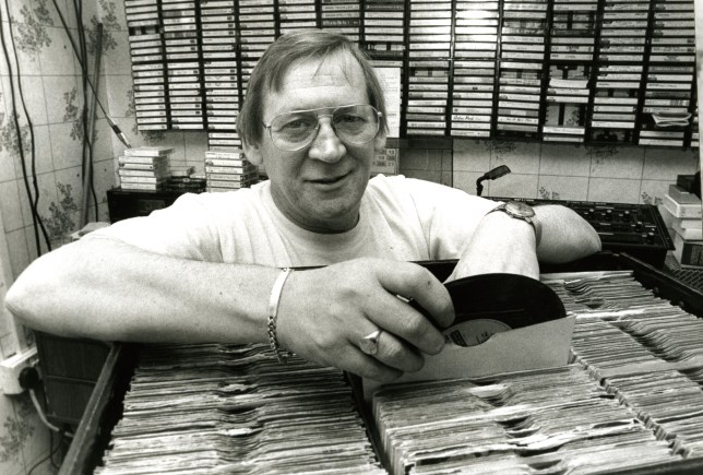 Tony Wyn-Jones, who was a popular former Radio One DJ and DJ at the old Top Rank club in Swansea, has died aged 77.