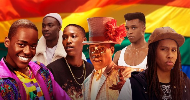 It's time for us to see Black queer folks that don't explain their queerness'