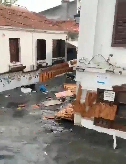 Vidéo sur le tsunami non effacée