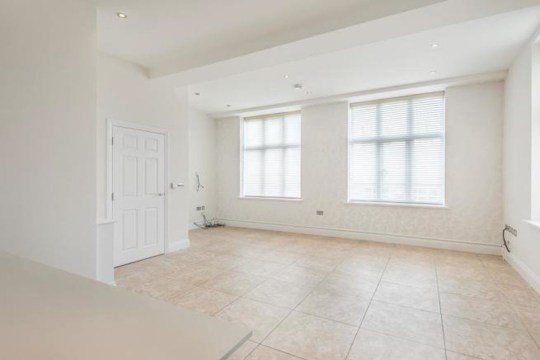 pictures of a flat for sale in a building used in harry potter movies
