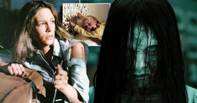 Whats Playing On Tvs In Halloween 2020 Halloween 2020: What to watch on TV, from The Ring to Poltergeist