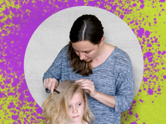 Parents warned as 'super nits' outbreak hits Australia