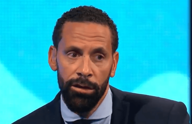 Rio Ferdinand praised Kyle Walker following his excellent performance in Man City's win over Sheffield United