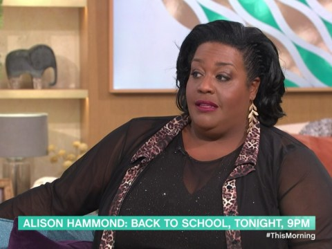 Alison Hammond sympathises with people reluctant to learn about Black history