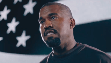 WATCH: Kanye West shares presidential campaign video emphasizing return to God, faith in America