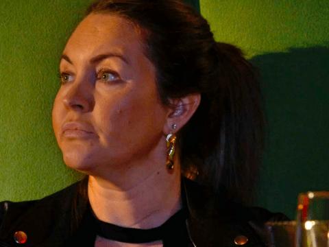 EastEnders spoilers: Stacey Slater is left to die in brutal attack