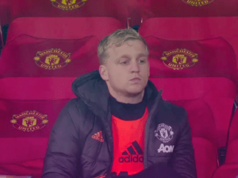 'Juan Mata's playing before you? Oh my goodness' – Steve Nicol reacts to Donny van de Beek's latest Manchester United snub