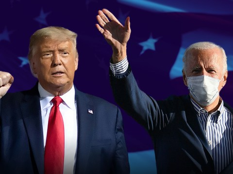 US election 2020 live: Joe Biden 'is next President' forecaster claims and Donald Trump refuses to concede defeat as Nevada continues to count votes