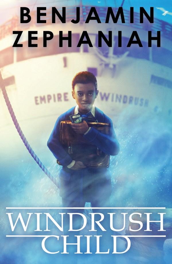 Windrush Child book cover