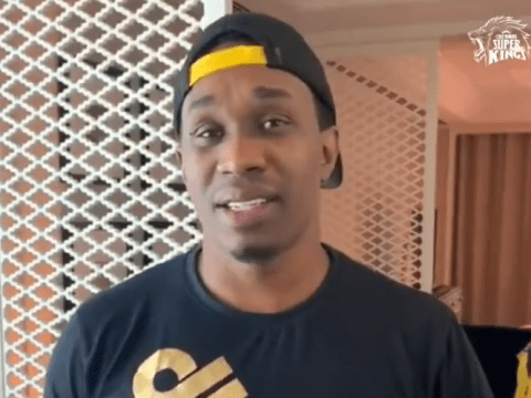 Dwayne Bravo 'guarantees' Chennai Super Kings will come back 'better and stronger' as injury ends his IPL