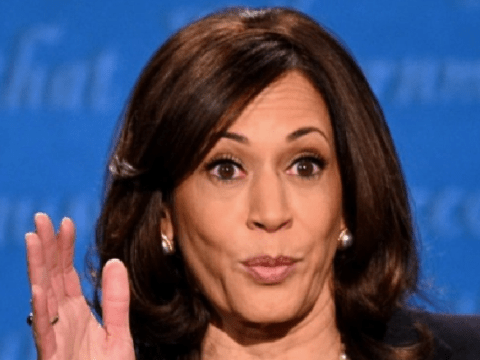 Kamala Harris vows not to take any Covid vaccine recommended by Donald Trump