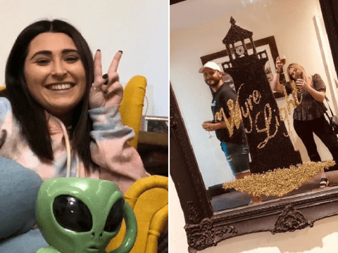 Gogglebox's Sophie Sandiford opens up on love life after sharing selfie with her 'hun'