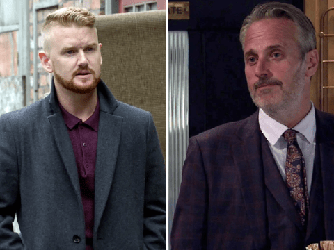 Coronation Street spoilers: Gary Windass joins forces with Ray Crosby to destroy the Street