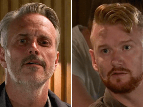 Coronation Street spoilers: Gary Windass and Ray Crosby set out to destroy the cobbles as they join forces