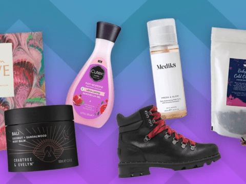 The Hot List: Seven indulgent products to help you through winter