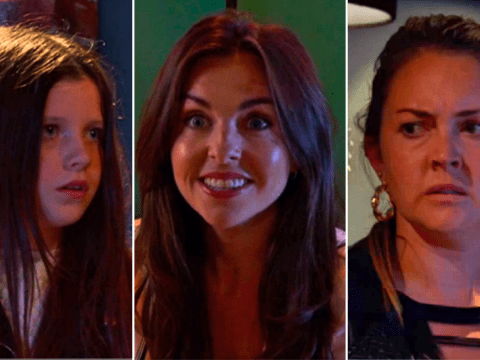 EastEnders spoilers: Ruby Allen uses Lily Slater to destroy Stacey in shock revenge twist