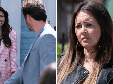 EastEnders spoilers: Sex shock for Martin Fowler and Ruby Allen as Stacey Slater is trapped