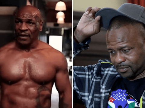 Roy Jones Jr. fears Mike Tyson could kill him in upcoming boxing match
