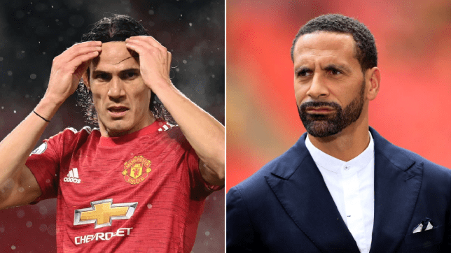Rio Ferdinand reacts to Edinson Cavani debut and praises three Manchester United players vs Chelsea