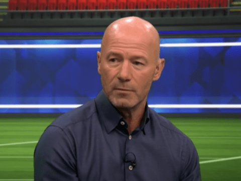 Alan Shearer 'certain' Liverpool or Manchester City will win Premier League