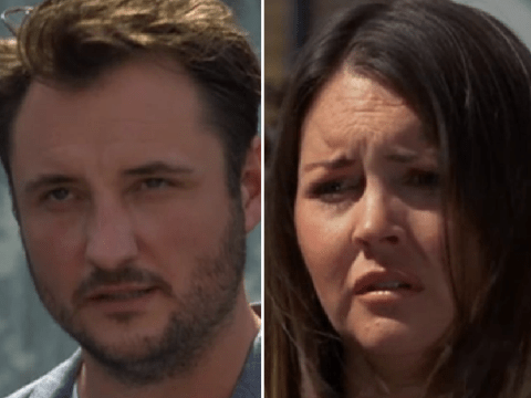 EastEnders spoilers: Stacey Fowler gutted as Martin marries Ruby Allen