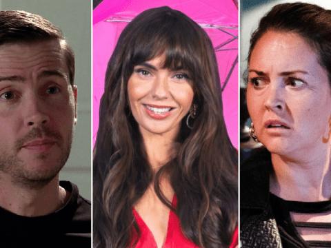 10 soap spoilers this week: EastEnders Stacey death trauma, Coronation Street return, Emmerdale showdown, Hollyoaks anniversary