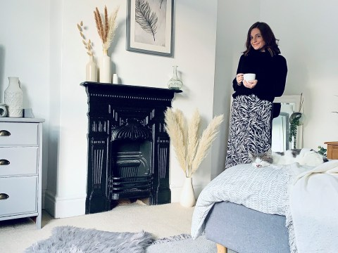 What I Rent: Vikki, £625 a month for a two-bedroom house in Derby