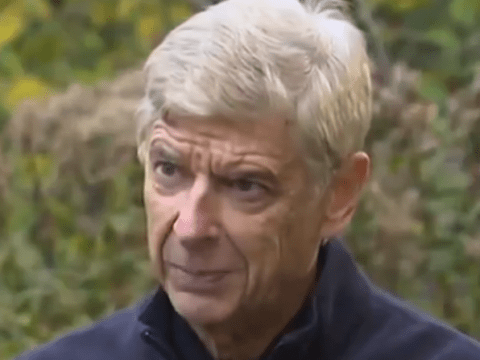 Arsene Wenger explains why Mikel Arteta is 'lucky' to be managing Arsenal