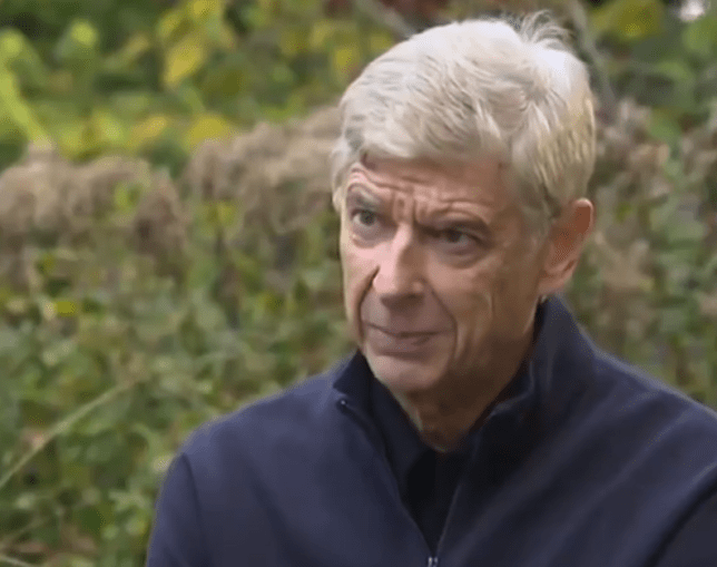 Arsene Wenger was reluctant to allow players to rejoin Arsenal