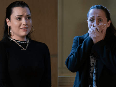 EastEnders spoilers: Whitney Dean's fate is revealed — but is she found guilty?