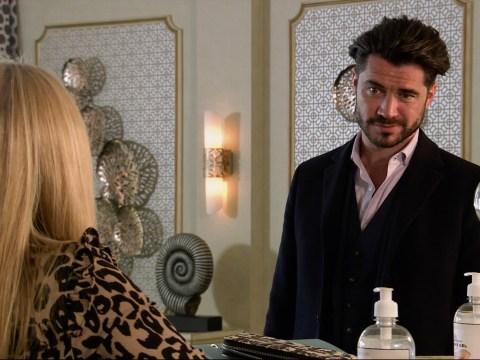 Coronation Street spoilers: Romantic reunion at last for Sarah Platt and Adam Barlow?