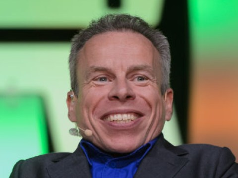 Warwick Davis describes 'exhausting' process of voice acting for new animated special