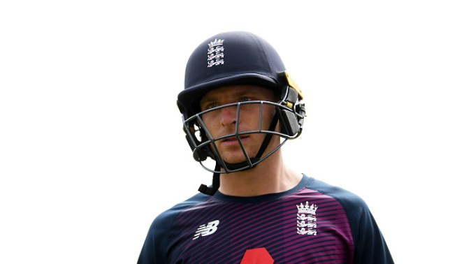 England star Jos Buttler has praised South Africa's Quinton de Kock