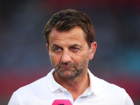 Chelsea and Tottenham the 'only' teams that can win the title other than Liverpool and Manchester City, says Tim Sherwood