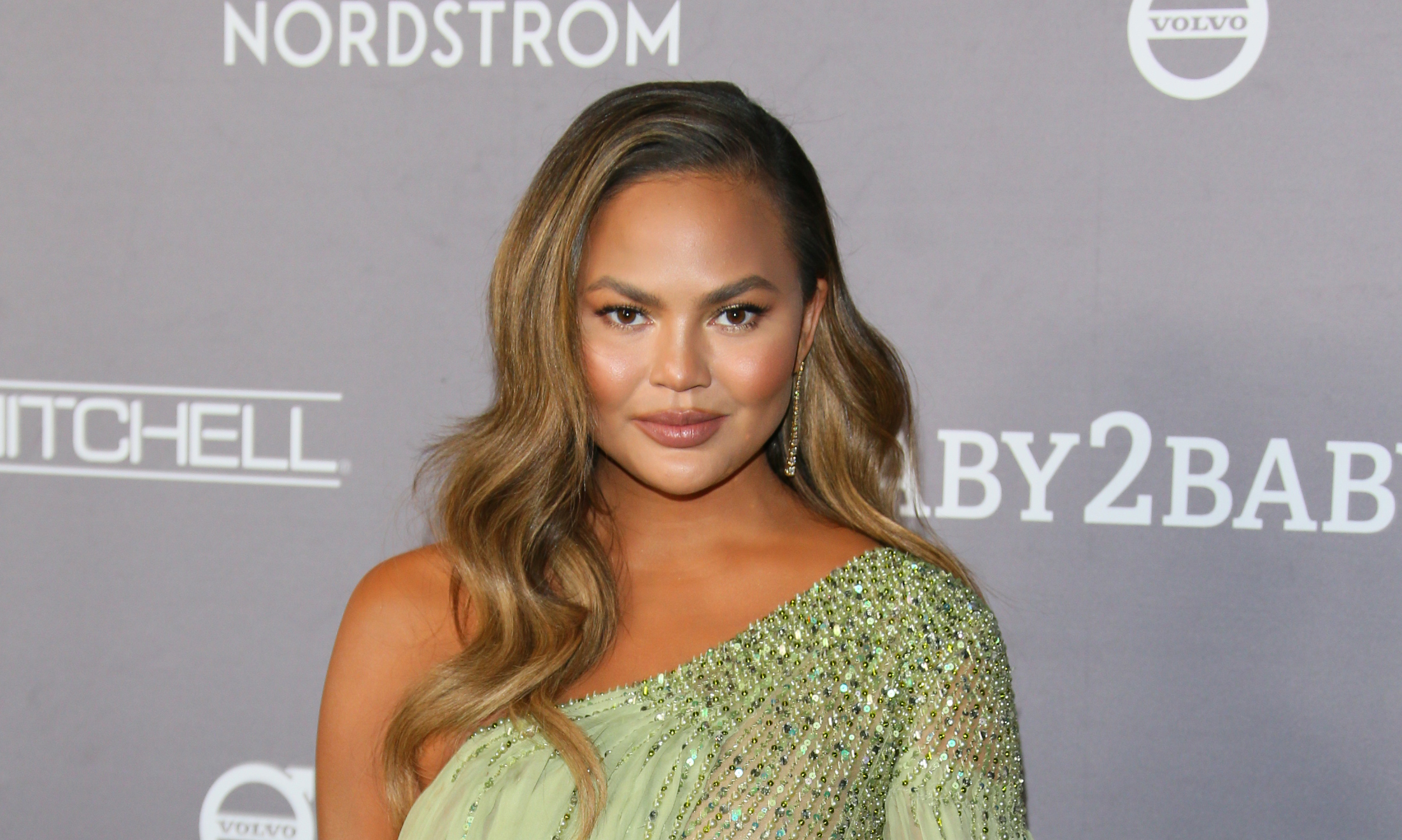 Chrissy Teigen to take restaurant industry by storm as she scouts for locations in Beverly Hills: 'About to disrupt some s**t!'