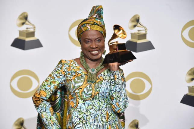 Grammys Rename Best World Music Category Over Colonialism Concerns Metro News