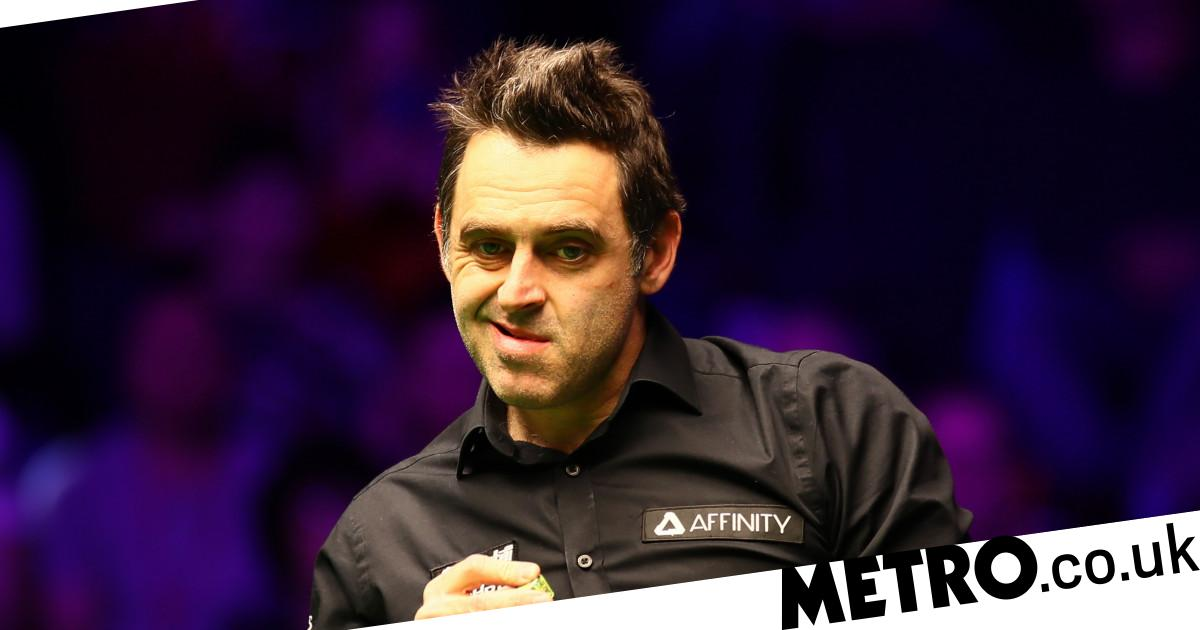 Ronnie O'Sullivan: Yan Bingtao's Masters victory will usher in more Chinese snooker success - metro